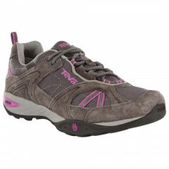 TEVA Sky Lake WP Shoe Womens Grey