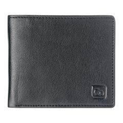 GO RFID Wallet Leather