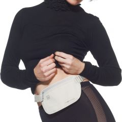 GO RFID Money Belt Waist