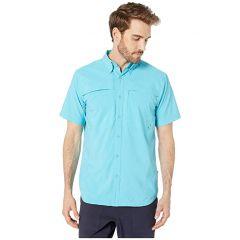 EXOF Tellico S/S Shirt Maui Mens