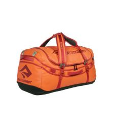 Sea Duffle 45L Orange