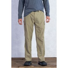 EXOF Amphi Pant Mens Walnut