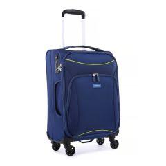 Antler Zeolite 4W Roll Case Blue Cabin
