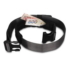 Pacsafe Deluxe Travel Cashsafe Belt Wallet