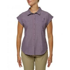 Vigi Centigrade SS Shirt Bellflower Womens