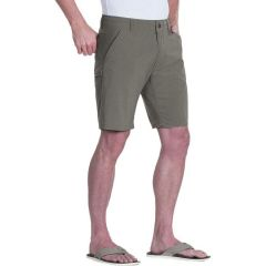 Kuhl Shift Amfib Short Charcoal