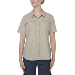 Vigi Chasm SS Shirt Cashmere Womens