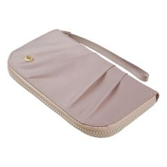 Pacsafe CX Wristlet Tan