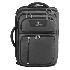 Eagle Creek Converta-brief Backpack Asph Black