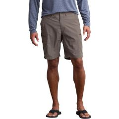 Exofficio Cool Camino Short 8.5 inch Mens Cigar