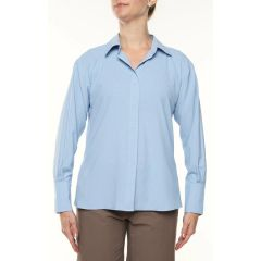 Vigilante Deventer l/s Shirt Curealean Womens