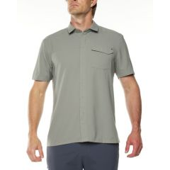 VIGI Lares SS Shirt Rock Ridge Mens