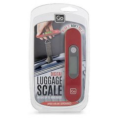 GO Digital Luggage scales