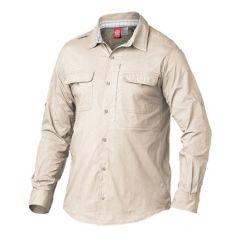 Vigi Dilkon LS Shirt Featherstone Mens