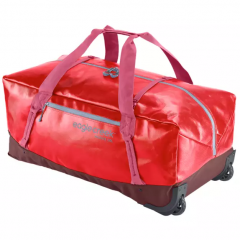 Eagle Creek Migrate Wheeled Duffle 130L Coral Sunset