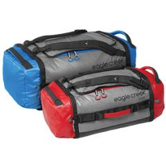 Eagle Creek Cargo Hauler Duffle 60L Red