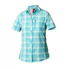 VIGI Elysium SS Shirt Ceramic