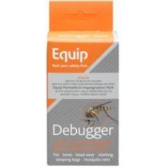 EQUIP De-Bugger