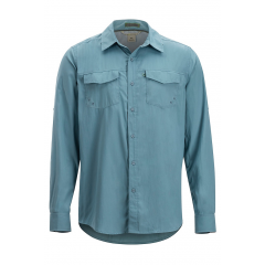 EXOF Estacado L/S Citadel Shirt Mens
