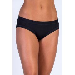 EXOF Sport Mesh Bikini Brief Womens