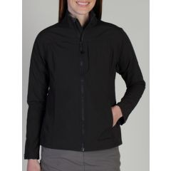 EXOF FLYQ Jacket Dark Charcoal Womens