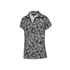 Birdee Giselle Top S/S Black Womens