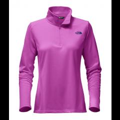 TNF TKA 100 Glacier QZ Petticoat Pink Womens
