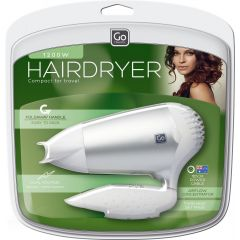 GO Travel Hair Dryer 992