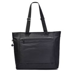 Hedgren Elvira Large 15inch 2 Comp Tote RFID Black