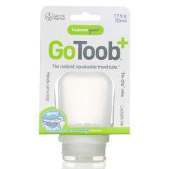 SEA GoToob+ Small 50ml Clear