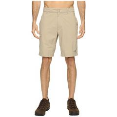 TNF Horizon 2 Short Dune Beige Mens