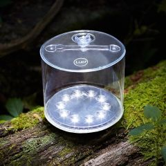 LUCI Solar Inflatable Outdoor 2.0 Lantern