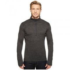 Kuhl Alloy 1/4 zip Graphite Mens