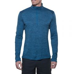 Kuhl Alloy 1/4 zip Neptune Mens