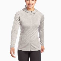 Kuhl Asianna Full Zip Vapor Womens