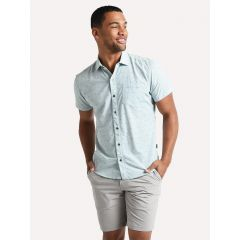 Kuhl Intrepid Shirt s/s Summer Breeze MM