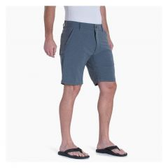 Kuhl Shift Amfib Short Pirate Blue Mens