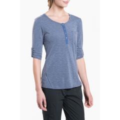 Kuhl Trista Shirt 3/4S Daybreak Womens