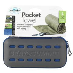 SEA Pocket Towel Large