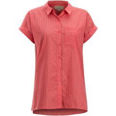 EXOF Lencia s/s Shirt Coral Womens