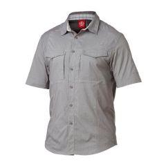 VIGI Lupton SS Shirt Gull