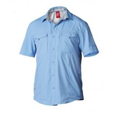Vigi Lupton SS Shirt Marina Mens