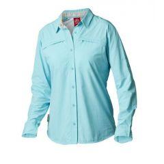 Vigi Masone LS Shirt Radiance Womens