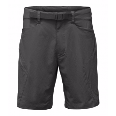 TNF Para 3 Short Straight Asph Grey Mens