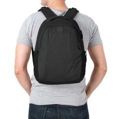Pacsafe Metrosafe LS350 Daypack Black