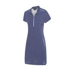 Birdee Miami Short sleeve Dress Womens