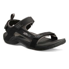 TEVA Minam Black Mens