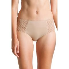 EXOF Modern Collection Brief Buff Womens