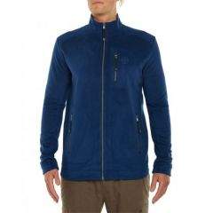 VIGI Odyssey Fleece Jacket Estate Blue Mens