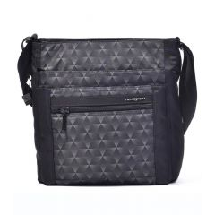Hedgren Orva RFID Shoulder Bag Gradient Print